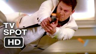 21 Jump Street TV SPOT - Go Undercover - Channing Tatum, Jonah Hill Movie (2012) HD