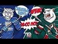 24.09.2018. «Снежные Барсы» – «Ирбис» | (Чемпионат МХЛ 18/19) – Прямая трансляция