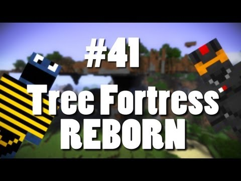 Tree Fortress Reborn w/ Creatures Episode 41