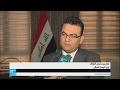 هل العراق مستعد لاستقبال النازحين الهاربين من معركة غرب الموصل؟  - 11:21-2017 / 2 / 24
