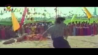 Maa Palle Video Song - Ramudochadu