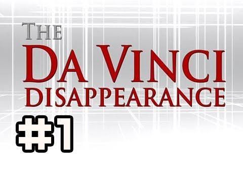 Assassin's Creed Brotherhood: The Da Vinci Disappearance DLC w/Nova Ep.1
