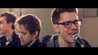 """Clarity"" - Zedd ft. Foxes (Alex Goot, Luke Conard, Landon Austin COVER)"