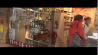 Küçük Bir Şarap Şehri:Gaillac