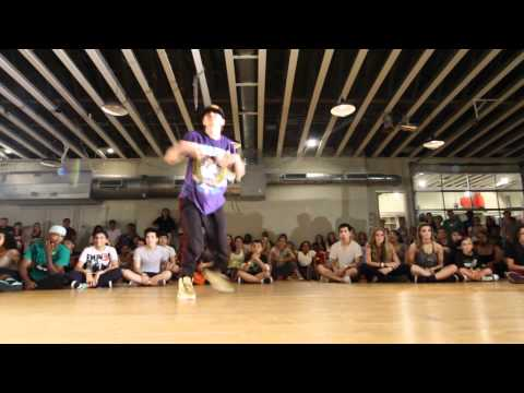 """IaMmE"" Crew on Planet Funk (di moon zhang workshop)"