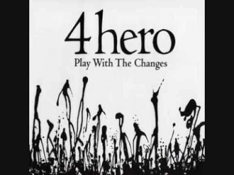 4 Hero - Superwoman