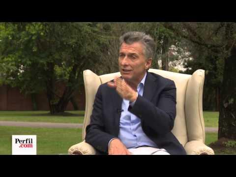 <b>100 días.</b> Qué piensa Macri a los primeros tres meses de su gobierno