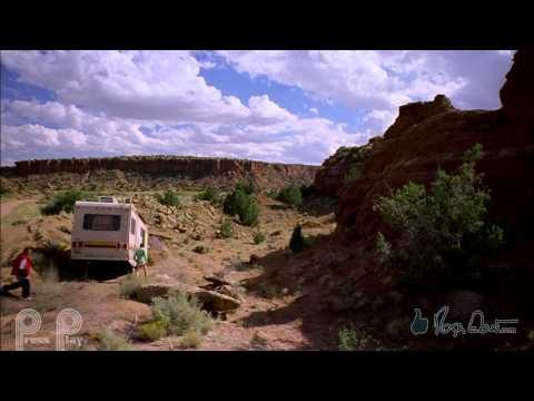 Gliding Over All: The Cinematography of Breaking Bad, Season 1