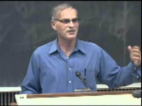 Norman Finkelstein - The Coming Breakup of American Zionism, Part 1 -ZQclvwOepw8