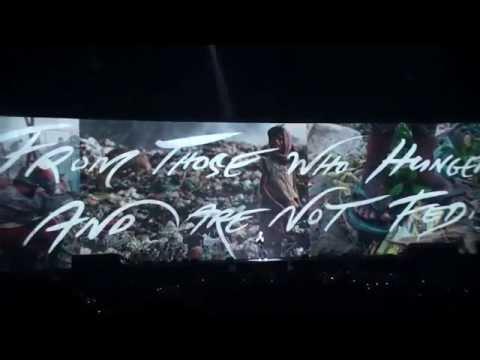 Roger Waters -The Wall Live, London, 5 /17/ 2011 HD