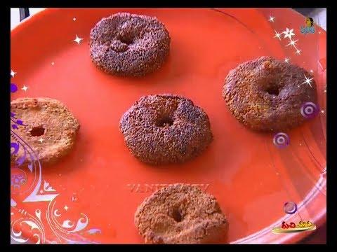 Tati Pandu vadalu | Ruchi Chudu | Vanitha TV