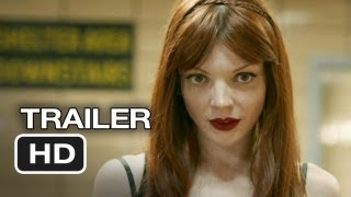 Girls Against Boys Official Trailer (2013) - Nicole LaLiberte Movie HD