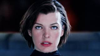 RESIDENT EVIL 5 Retribution Trailer - 2012 Movie - Official [HD]