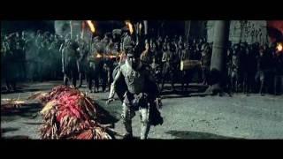 Aayirathil Oruvan - AO - Trailer