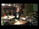 Cobus - Avenged Sevenfold - Afterlife (Drum Cover)