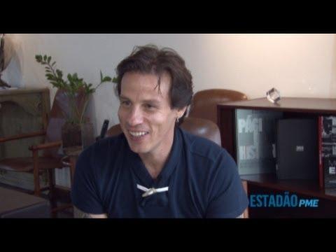 Entrevista TV Estadão - Caito Maia