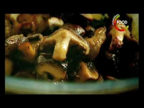 How to cook Beef Fillet with Mushroom Gratin - Gordon Ramsay Recipe - Tasty