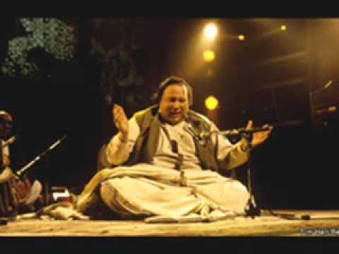 Bewafa Se Bhi Pyar Hota Hai   Nusrat Fateh Ali Khan   YouTube