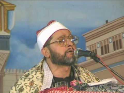 Sheikh Mansoor Juma Mansoor in Rahim Yar Khan, Pakistan, Sura Aali-Imran, Infitaar Part 3/3