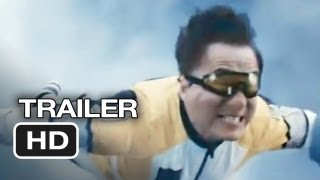 Chinese Zodiac Official Trailer (2012) - Jackie Chan Movie