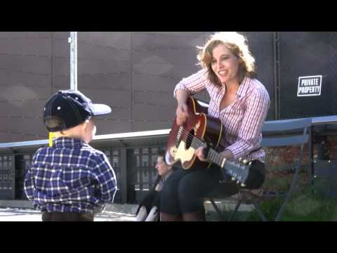 Engine to Turn | Tift Merritt