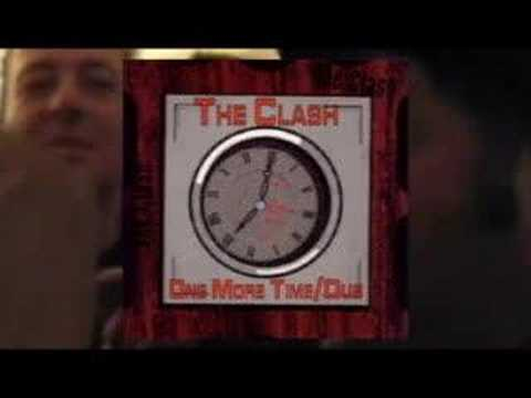 The Clash ~ One More Time & Dub