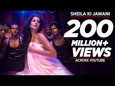 """Sheila Ki Jawani"" ( Full Song) Tees Maar Khan -ZTmF2v59CtI"