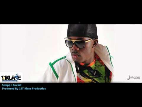 {SOCA} New Swappi : BUCKET [2012 Trinidad Soca][1ST Klase Productions]