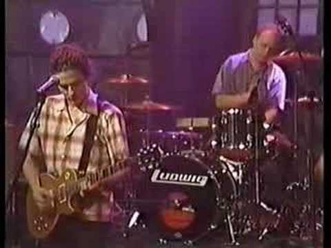 Luna play California All the Way circa 1994