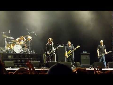Foo Fighters - Everlong (Oxegen Festival 2011)