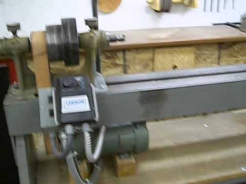 Cobra Wood Lathe Own Wood Lathe is Truly a