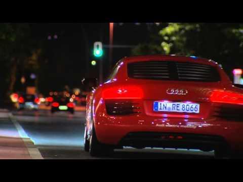 Die Audi tron-Familie: Neue Technologien für die Mobilität der Zukunft