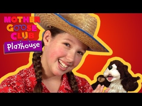 Bingo - Mother Goose Club Nursery Rhymes
