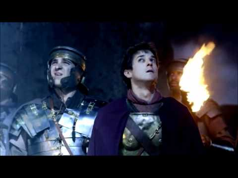 Doctor Who- The doctor's epic speech to protect the Pandorica.