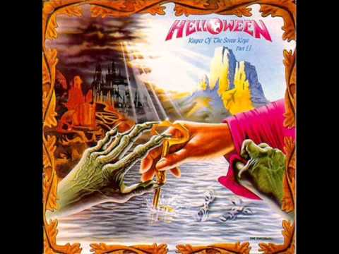 Keeper of the seven keys Helloween (full)