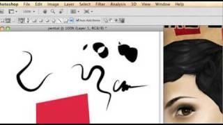 Adobe Photoshop and Illustrator Pen Tool Tutorial