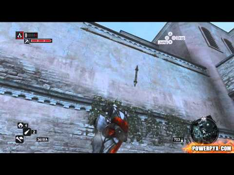 Assassin's Creed Revelations - Spider Assassin Trophy / Achievement Guide