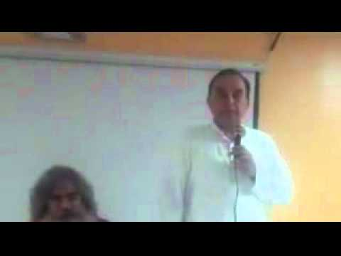 2G Spectrum Scam Explained in detail by Subramanian Swamy (full)