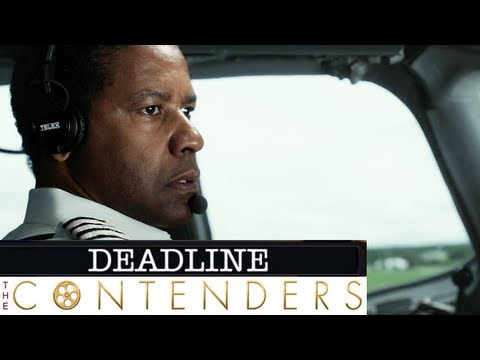 Flight (2012) Oscar Interview - Paramount Pictures: Deadline Contenders
