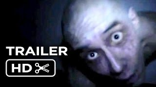 Afflicted Official Trailer (2014) - Found Footage Thriller HD