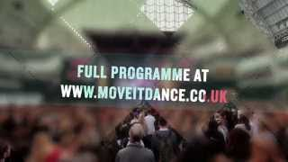 The official MOVE IT 2015 trailer