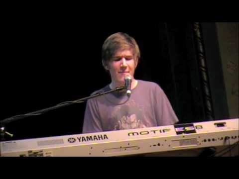 "Bo Burnham - ""High School Party"" - Aladdin Theater - 10/16/2009 *EXPLICIT*"