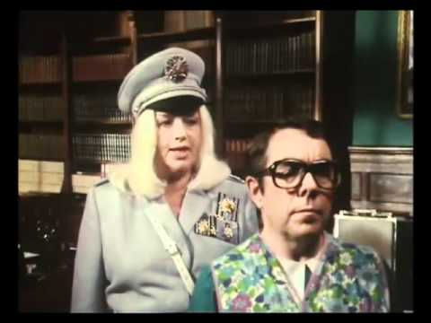 The Two Ronnies - The Worm That Turned (3 of 8)