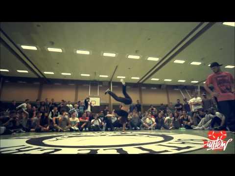 Bboy Kill | Recap 2012 Trailer [HD]