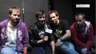 KSM - Wywiad dla PCAiTV