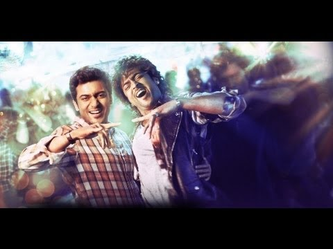 MAATTRRAAN OFFICIAL TEASER 2 Feat. Suriya, Kajal Agarwal