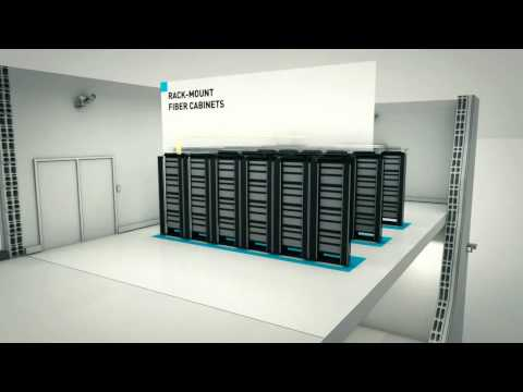 Legrand - Data Center - Integrated solutions