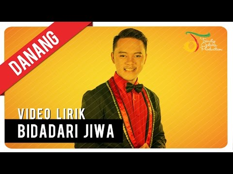 Bidadari Jiwa (Video Lirik)