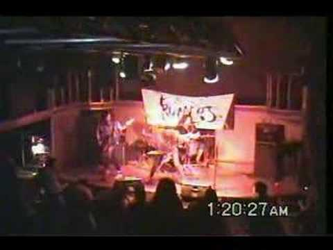 Em Ruinas-Nuclear Nightmare(Power in Devastation) Live 2006
