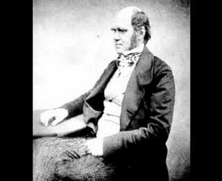 Charles Darwin 'ON THE ORIGIN OF SPECIES' audio